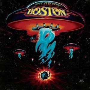 Boston , Boston
