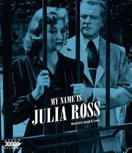 My Name Is Julia Ross , Nina Foch