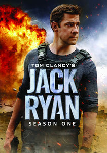 Tom Clancy's Jack Ryan: Season One , Abbie Cornish