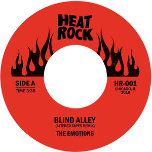 Blind Alley Remixes