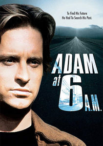Adam at 6 A.M. , Michael Douglas
