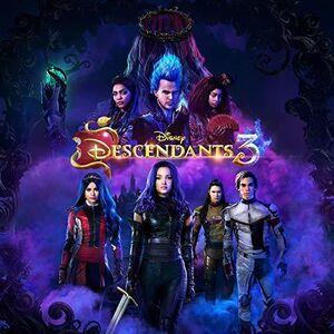 Descendants 3 (Original TV Movie Soundtrack)