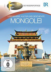 Br-Fernweh: Mongolei