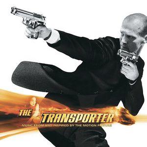 The Transporter (Original Soundtrack)
