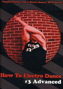 How to Electro Dance 3