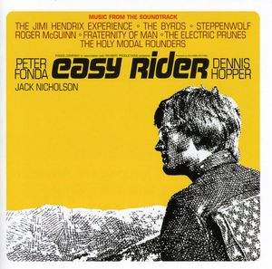 Easy Rider (Music From the Soundtrack) , Various Artists