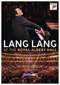 Lang Lang at the Royal Albert Hall