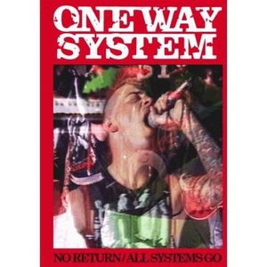 No Return/ All Systems Go [Import]