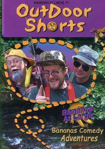 Outdoor Shorts