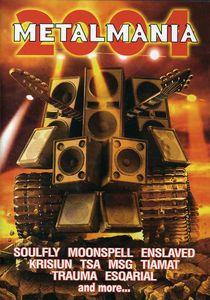 Metalmania 2004