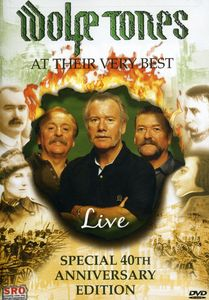 The Very Best of the Wolfe Tones