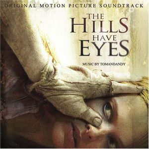 Hills Have Eyes (Original Soundtrack)