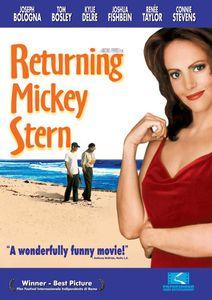 Returning Mickey Stern