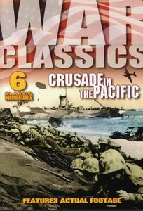 War Classics 10: Crusade in the Pacific