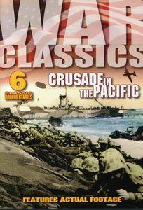 War Classics 10: Crusade in the Pacific