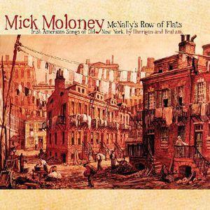 McNally's Row of Flats , Mick Moloney