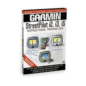 Garmin Streetpilot I2-I3-I5
