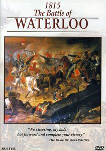 The Campaigns of Napoleon: The Battle of Waterloo