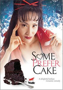 Some Prefer Cake