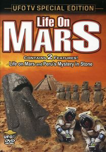 Life on Mars & Peru's Mystery in Stone