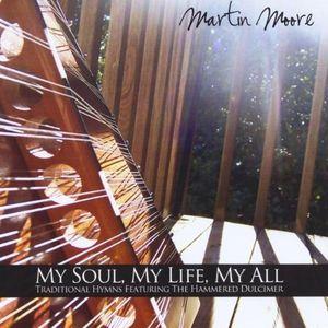 My Soul My Life My All