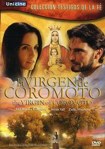 La Virgin de Coromoto