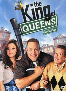 The King of Queens: 8th Season , Lisa Rieffel