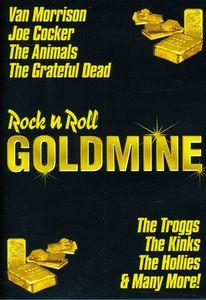 Rock 'N' Roll Goldmine /  Various [Import]