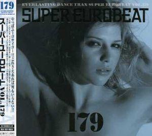 Super Eurobeat - Vol 179 /  Various [Import]