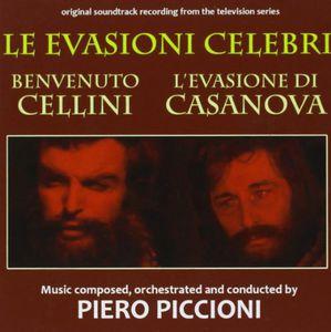 Le Evasioni Celebri: Benvenu (Original Soundtrack) [Import]