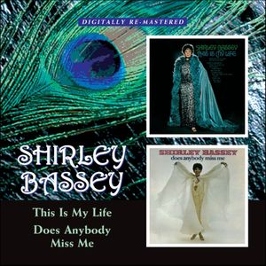 This Is My Life /  Does Anybody Miss Me [Import]