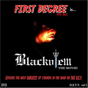 Blackulem the Movie