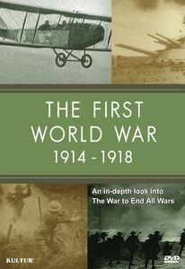 First World War 1914-1918
