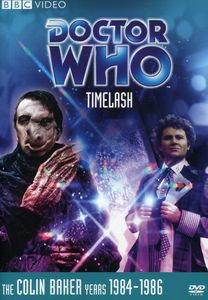 Doctor Who: Timelash - Episode 142