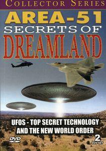 Secrets of Dreamland