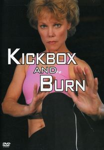 Kickbox & Burn Workout