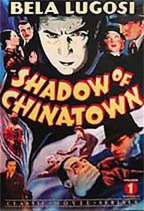 Shadow of Chinatown 1 & 2