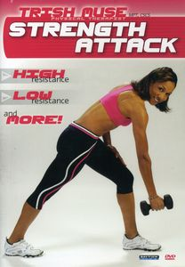 Trish Muse: Strength Attack