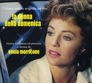 La Donna Della Domenica [Import]