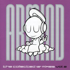 Armind: Collected 12 Mixes [Import]