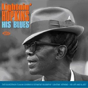 His Blues [Import]