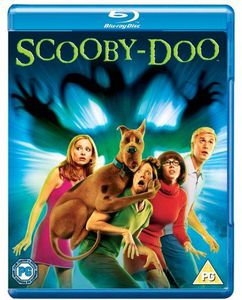 Scooby Doo (Live Action) [Import]