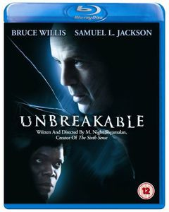 Unbreakable [Import]