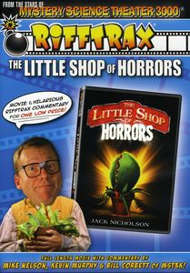 Rifftrax: Little Shop of Horror