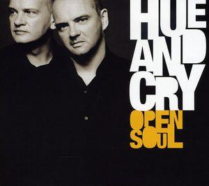 Open Soul [Import]