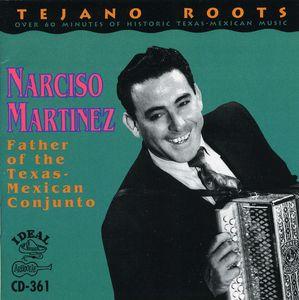 Father of the Texas Mexican Conjunto