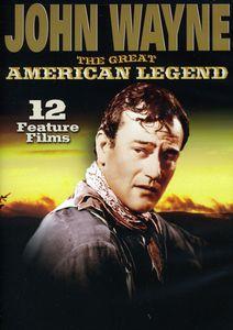 John Wayne: The Great American Legend