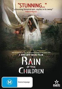 Rain of Children [Import]
