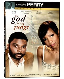Let God Be the Judge