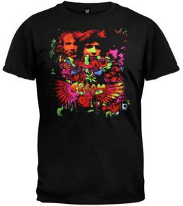 Disreali Gears T-Shirt Black - XXL